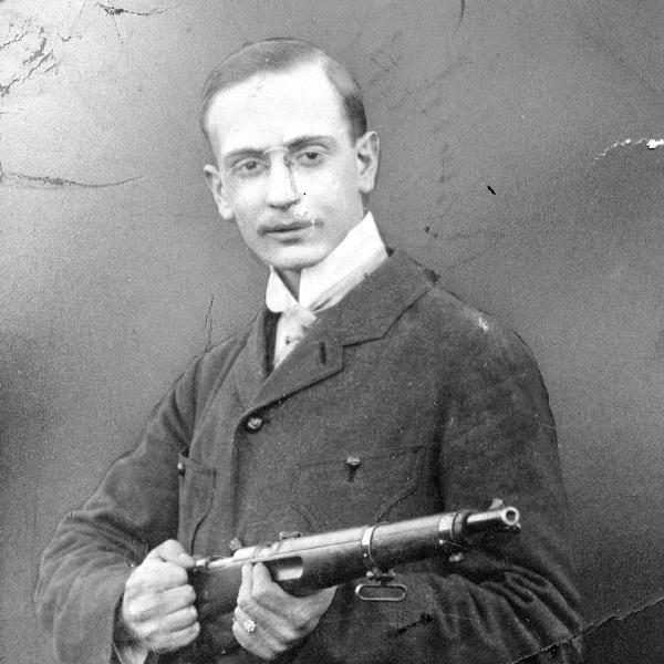 Prokopp Sándor  1912