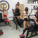 beac edzőterem lányok